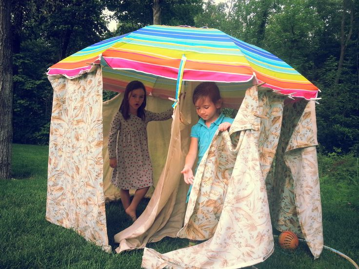 Instructables. Cool easy fort