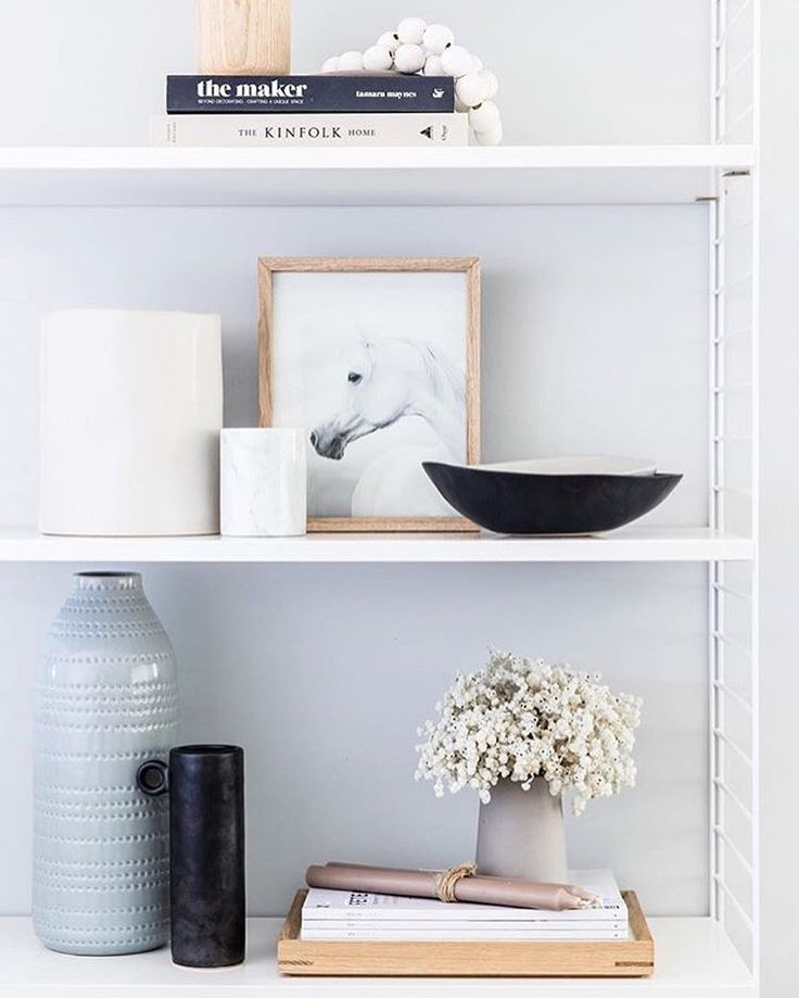 Shelfie: Gorgeous Bookshelf Inspiration - PureWow