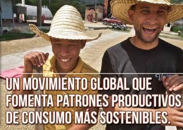 Comercio Justo y Objetivos de Desarrollo Sostenible