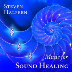 Music for Sound Healing $11.92Age Healing, Healing 11 92, Relaxing Music, Music Therapy, Sounds Healing, Sounds Therapy, Steven Halpern, Healing Music, Healing 1192
