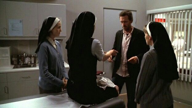 Damned if You Do: Season 1 Episode 5: originally broadcast on Fox on December 14, 2004: written by Sara B. Cooper: directed by Greg Yaitanes   final diagnosis - allergic reaction to copper IUD