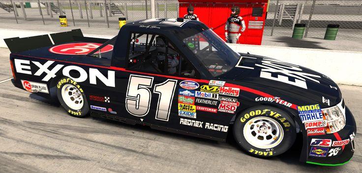Pin by Eric Raymond on NASCAR Pics Nascar trucks, Nascar