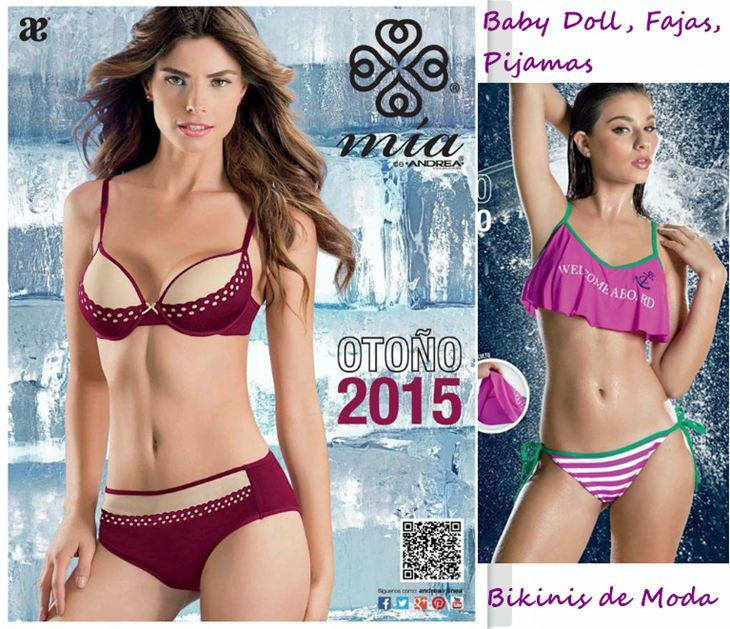 Catalogo Digital Mia de Andrea Otoño 2015