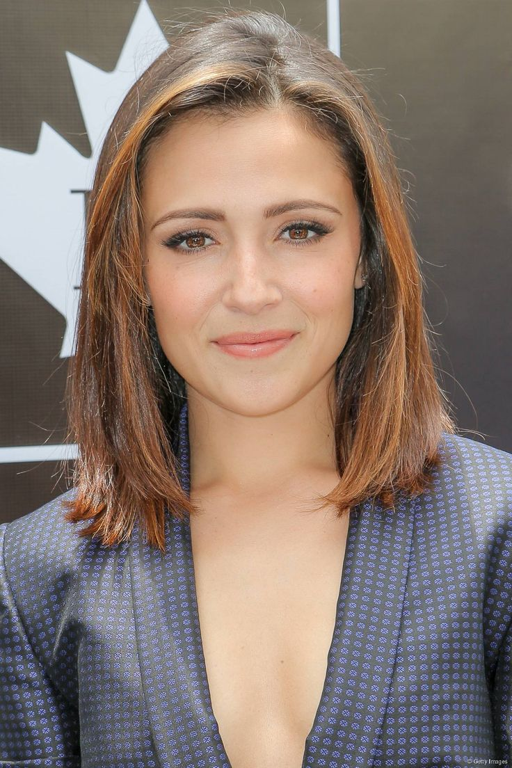 Actress Italia Ricci attends the 2015 Golden Maple Awards on July 1, 2015 in Beverly Hills, California.