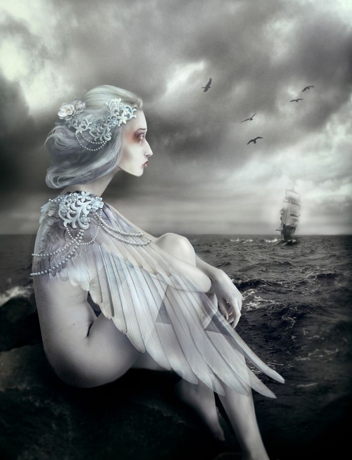 ✯ Sirena by ~Dihaze ✯