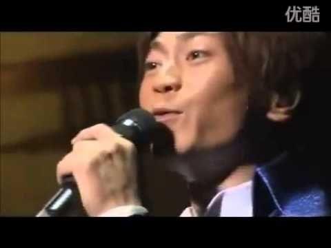氷川きよし 時代を駆ける男 Kiyoshi Hikawa - Japanese enka folk songs reminds me of my mum's era similar to the Chinese folk songs