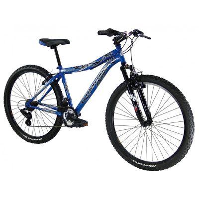 Noti Bici: Bicicleta MERCURIO R-26 KAIZER Suspencion Delantera Cod. 006334
