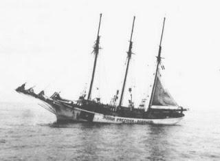 Pesca do Bacalhau - Figueira da Foz 1931