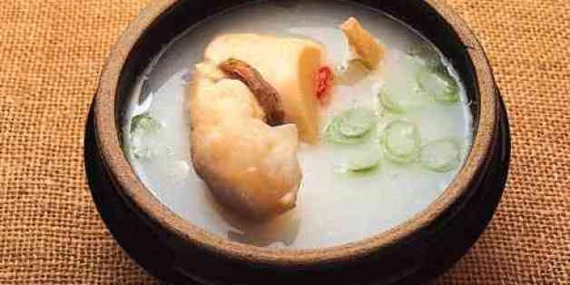 여름 보양식도 체질에 따라 먹어야   HuffPost Korea