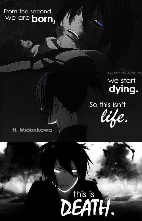 Yandere Quotes Death Note