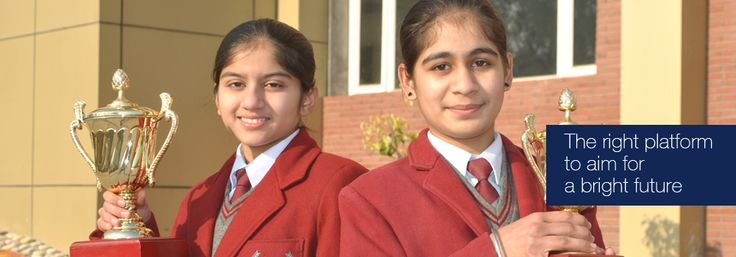 CBSE Affiliated Schools In Patiala   Senior Secondary School In Patiala   Bhupindra International Public School