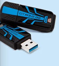 32 GB . USB 3.0 klúč . Kingston DataTraveler R3.0 G2