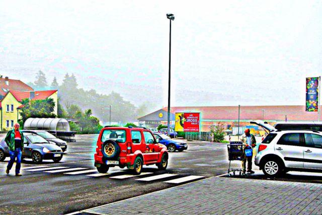 Plakatwerbung am Supermarkt in Friedrichroda  http://www.plakat.info/index.php/aktuelles/200-plakatwerbung-am-edeka-markt-in-friedrichroda  #Friedrichroda #Thüringen #Plakat #Plakatwirkt #Aussenwerbung #Handwerk #Dienstleistung #Markt #Supermarkt