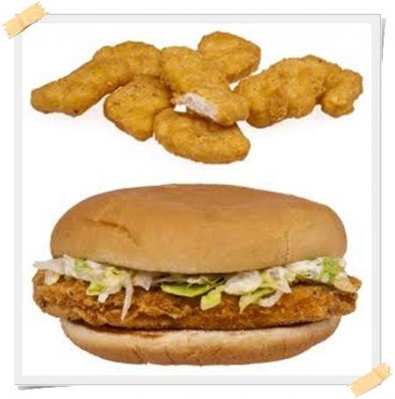 Durante la dieta Dukan, quante volte ti viene la voglia di andare al McDonald's? Ovviamente, per chi segue il regime Dukan, il McDonald's, il fast food più