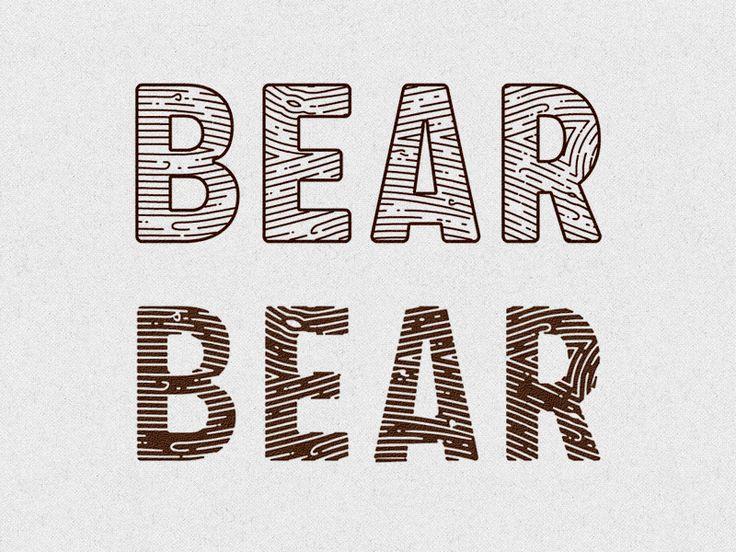 Bare Bear