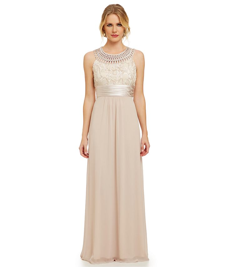 Jessica howard mother of the bride dresses dillards for Dillards wedding dresses mother of the bride