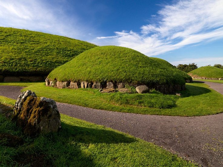 Historic Sites in Ireland and Northern Ireland