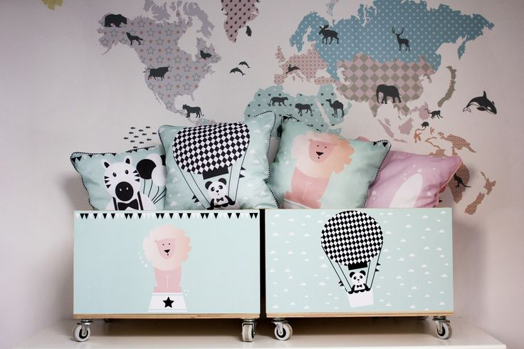 Mint collection designed and hand made by Wild One Design http://wild-one-design.com/