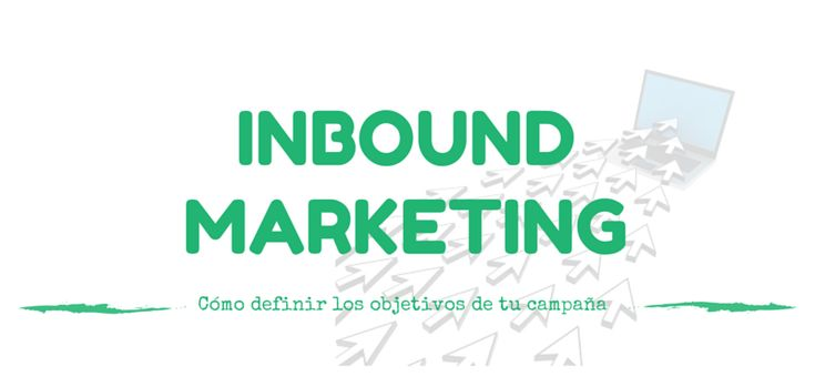 Cómo definir los objetivos de tu campaña de Inbound marketing - Cómo definir los objetivos de tu campaña de #Inbound #marketing - http://go.shr.lc/1w8hrP9 #inboundmarketingespañol