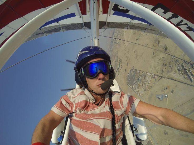 Pylon Racing in Dubai