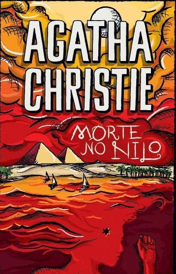 1128 best agatha christies a m book covers films images on death on the nile morte no nilo by agatha christie fandeluxe Choice Image