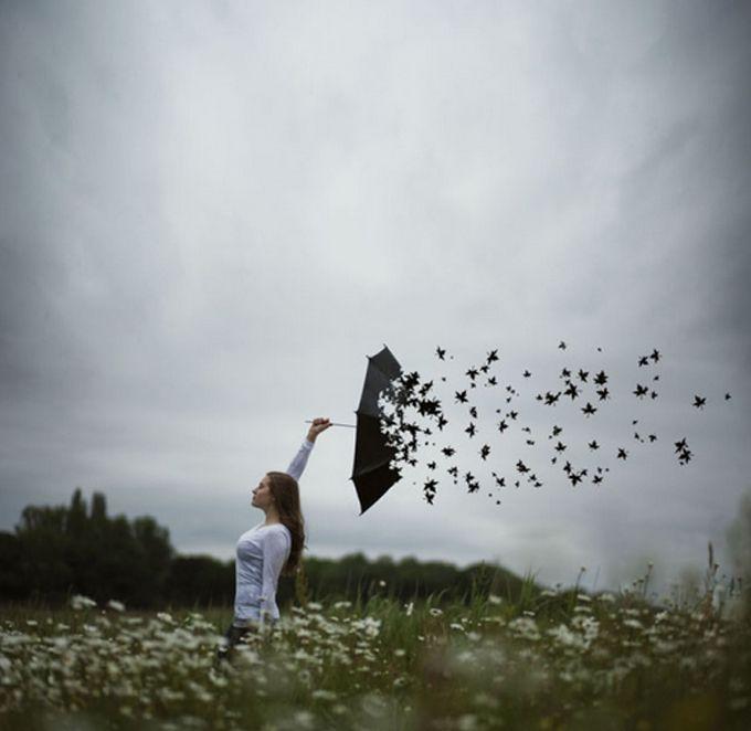Conceptual Photography – 30 Creative Ideas