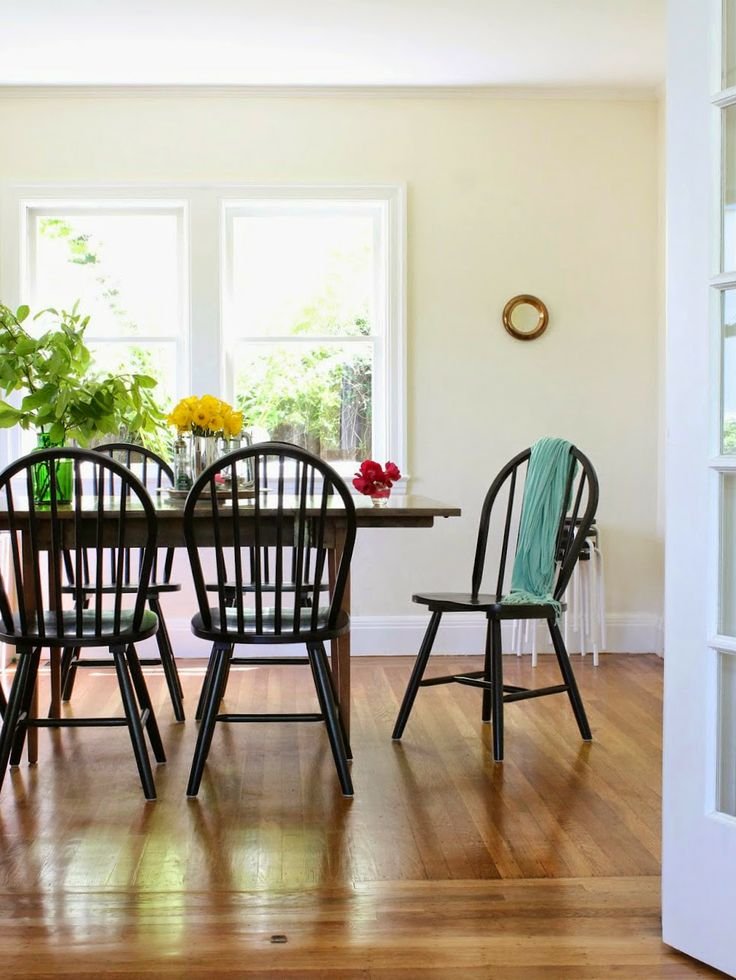 123 best windsor chairs images on pinterest | farmhouse decor