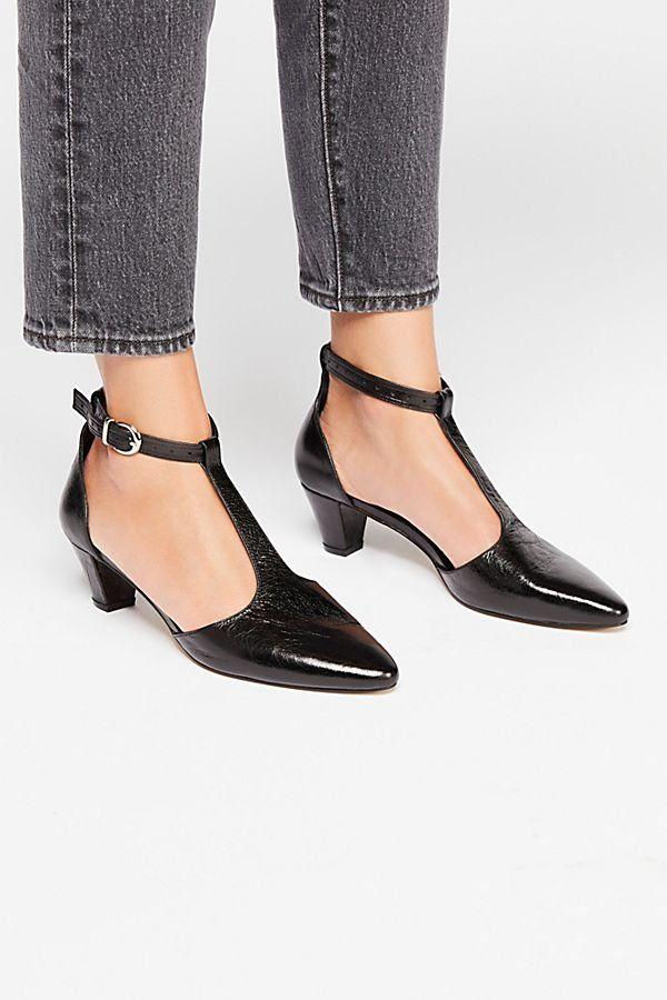 Sadler Kitten Heels Zapatos Lindos Zapatos Pinterest