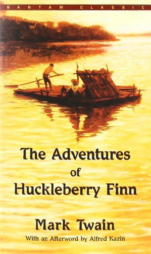 an overview of a noble child in the novel the adventures of huckleberry finn by mark twain The adventures of huckleberry finn, written by mark twain and published in the united states in 1885, is considered one of the greatest stories and most criticized works of american literature .