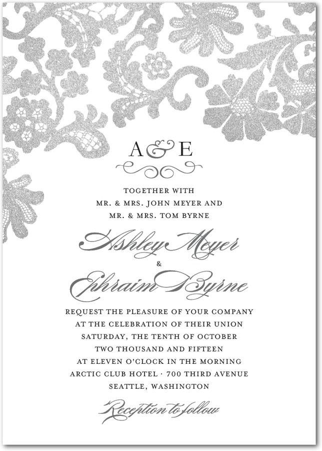 33 best Wedding Paper Divas Loves images on Pinterest   Wedding ...