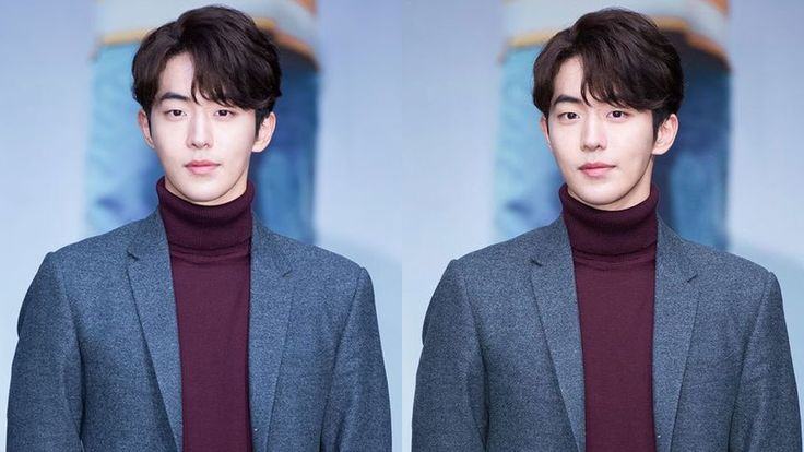 Behind the Scenes of Nam Joohyuk`s Upcoming Drama [Bride of the Water God]