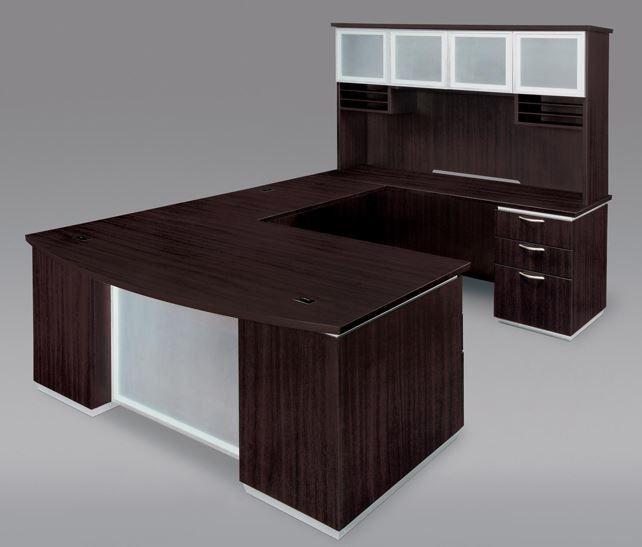 7 best New Transitional Office Desks images on Pinterest ...