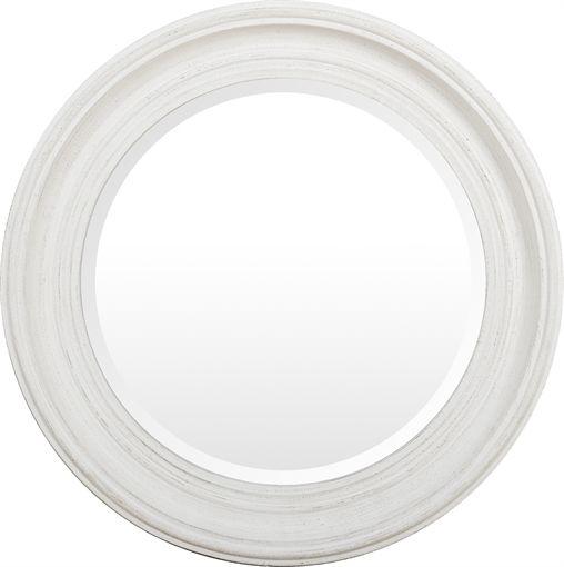 Neptune Buckingham Round 60x60cm Mirror