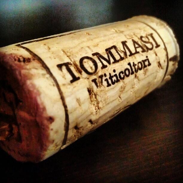 Amarone della Valpolicella classico. #tommasi #hallelujah - @imlucaslund | Webstagram