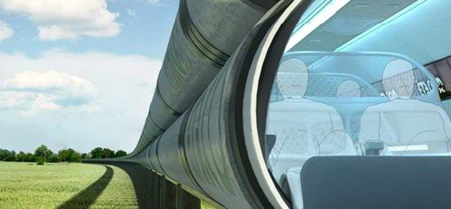 Tesla and SpaceX CEO Elon Musk to unveil 720 mph 'Hyperloop' designs today