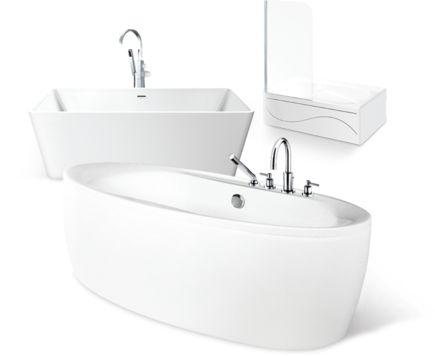 Comment choisir son bain