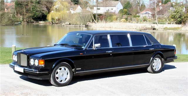 Bentley Limousine Cars I noticed this neat limo service. Look at a bit more on the web site