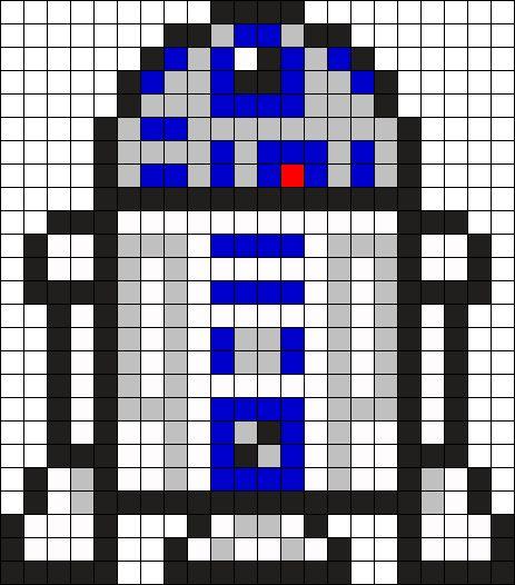 Resultado de imagen de rdd2 hama beads