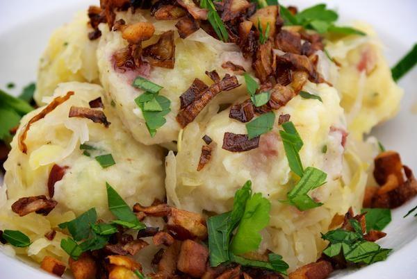 Recept: Horehronské gule | Nebíčko v papuľke