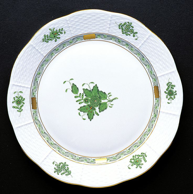Hungary - products - Herend Porcelain
