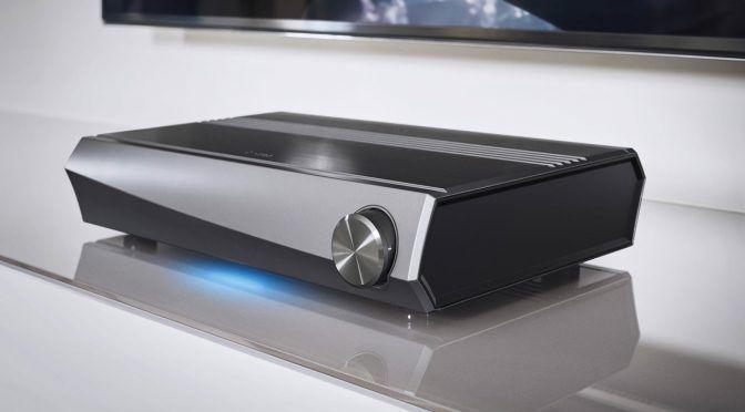 Heos AVR: Surround-Receiver mit Multiroom-Funktion