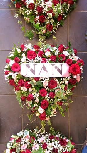 Well known 26 best Memorial Funeral Ribbon images on Pinterest | Funeral  OG56