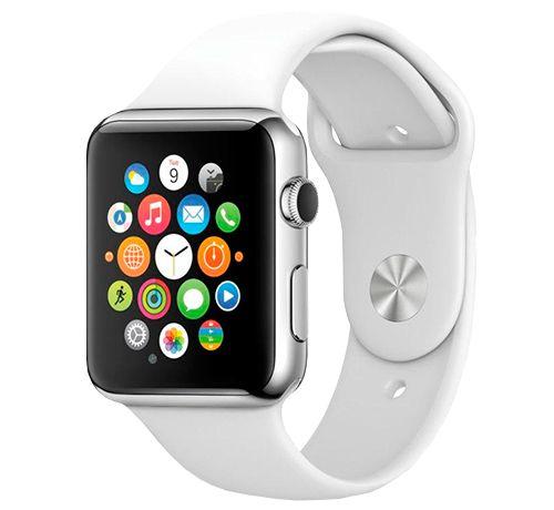 Умные часы Apple Watch - этот гаджет, который порадует своей оригинальностью и функциями всех поклонников Iphone и бренда Apple. 5500 Р.