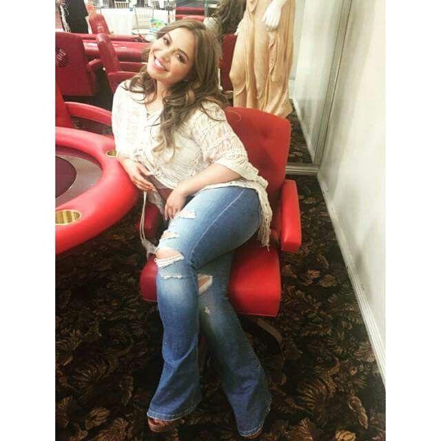 Chiquis Rivera Valentina Instagram Y Belleza