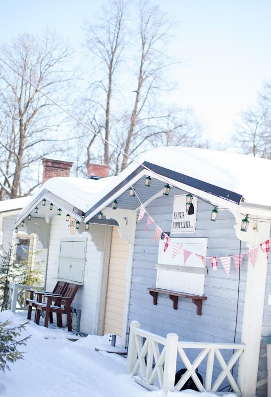 Tampere, Finland, from Asunto E (www.asuntoeblogi/blogspot.com)