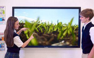 ActivPanel Promethean: l'écran interactif n°1 pour l'éducation