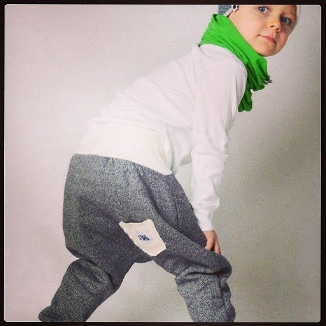 Lamama pants 4 kids