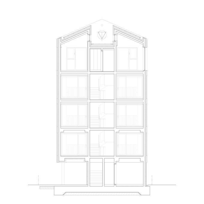 *망원빌라 [ aoa architects ] Villa Mangwon :: 5osA: [오사]
