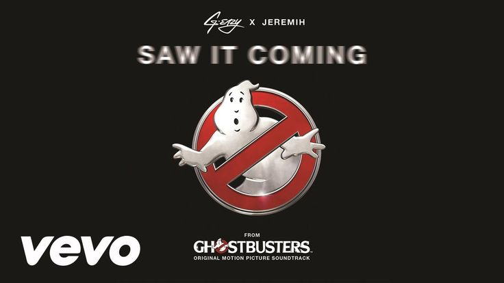 """Saw It Coming (from the """"Ghostbusters"""" Original Motion Picture Soundtrac..."""