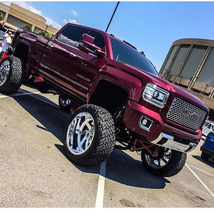 Like the truck, but would choose a different color.